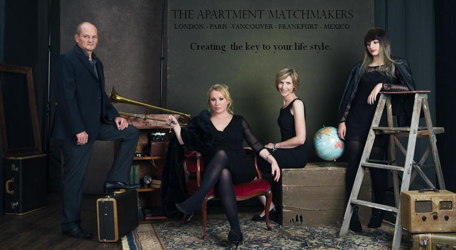 the apartment matchmakers